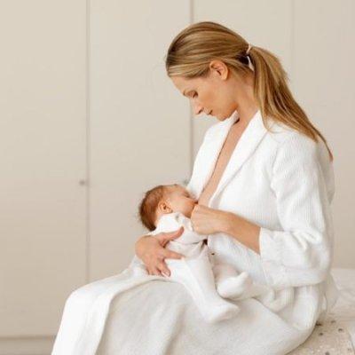 VITERBO/Sempre più mamme allattano al seno nella Tuscia, ma c'è ancora spazio per migliorare