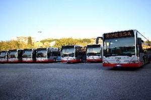 Improta: dal 2014 riorganizziamo i bus, linee più corte e meno fermate