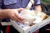 Droga, punti dello spaccio in tutta la città: arrestati tre pusher