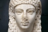 """Al Chiostro del Bramante """"Cleopatra. Roma e l'incantesimo dell'Egitto"""""""
