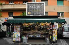 Pica (Fipe) furioso: prodotti alimentari nelle edicole senza discuterne con noi come promesso dall'a...