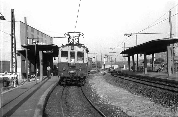 VITERBO/La ferrovia Roma-Nord compie 100 anni