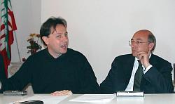 LATINA/Fazzone nella Commissione Antimafia. Giudicherà il suo ex capo, Nicola Mancino