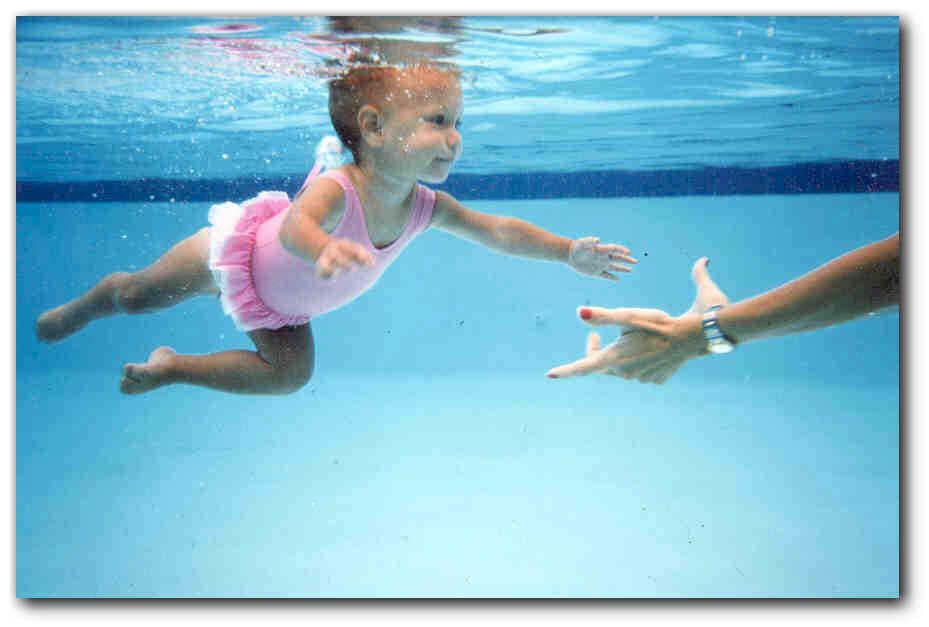 CERVETERI/Corso di idroterapia per bambini con disabilità