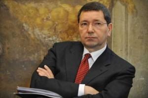 Pubblicata la targa del sindaco Marino, esposto al garante Privacy
