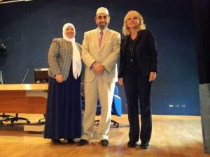 VITERBO/Un imam all'Università per parlare del dialogo con l'Islam