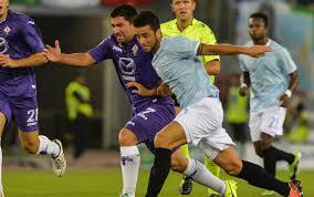 Lazio e Fiorentina stanche, Montella strappa il pari all'Olimpico