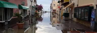Maltempo, il Comune di Fiumicino dà il via ai rimborsi per gli alluvionati