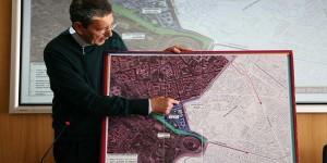 Fori, Marino promette la pedonalizzazione totale entro il 2015