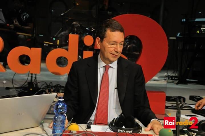 """L'ultima di Marino: """"Se la Roma vince lo scudetto, mi spoglio"""""""