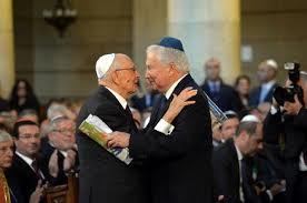 Napolitano in Sinagoga per i 70 anni del rastrellamento nel Ghetto