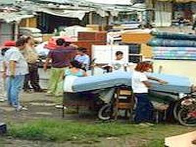 Nomadi, emergenza su cui il Campidoglio non riesce a muovere un dito