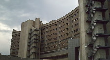 """VITERBO – Situazione da """"terzo mondo"""" all'ospedale di Belcolle?"""