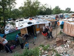 Emergenza rom, la grande abbuffata. Bruciati 90 milioni