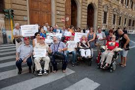SLA/ Comitato malati conferma la protesta per il 22 ottobre a Roma