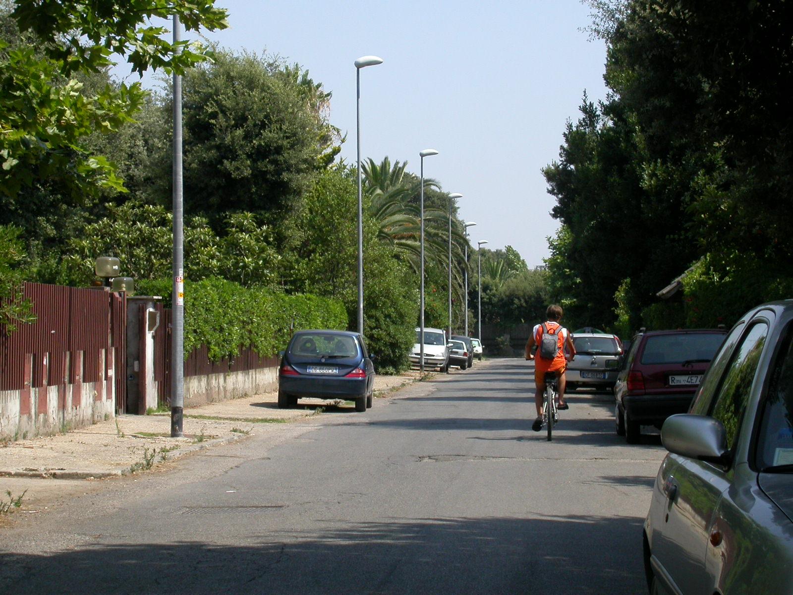 FREGENE/Presto nuovi impianti di illuminazione stradale