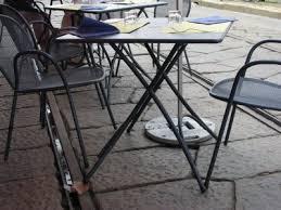 Tavolino selvaggio, a piazza Navona tutti chiusi per protesta