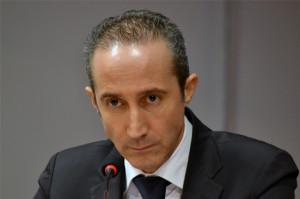 Armando Cusani vuole sfidare il prefetto D'Acunto che lo ha sospeso dalla carica