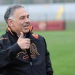"""Roma-Juve affidata a Rocchi, Pallotta: """"Dura, ma possiamo affrontare tutti"""""""