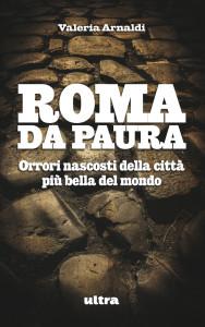 Roma Da Paura Cover.indd