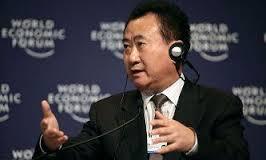 'Sorpresa' cinese per la As Roma, il magnate dei cinema vuole investire