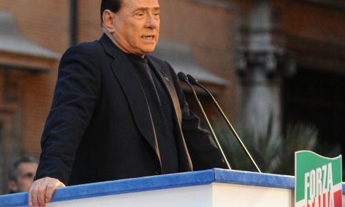 Mafia capitale, Berlusconi insiste: