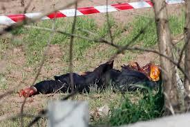 Giallo di Ferragosto, autopsia esclude la morte violenta per la donna mummificata a Ponte Galeria