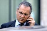 Lotito fa benedire la Lazio e Formello