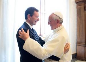 E adesso Marino ha contro anche la Diocesi. Non si perdona lo sbandamento su matrimoni e adozioni ga...