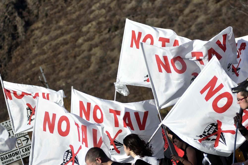 Domani sit-in a Roma, apparati sicurezza in pre-allarme