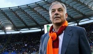 Calcio Roma, scontro tra il presidente Pallotta e Unicredit
