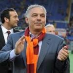 Roma, Pallotta assume due nuovi manager dagli Usa