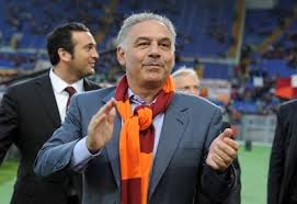 Roma pronta per City e Juve: per i big match ecco Pallotta