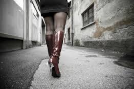 Prostitute minorenni: Procura di Roma, in un anno +37% dei casi