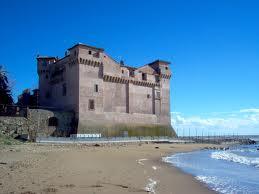 Santa Severa, il castello è patrimonio della Regione