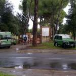 ABUSI AMBIENTALI/Tor Marancia, la procura blocca colata di cemento nel parco dell'Appia