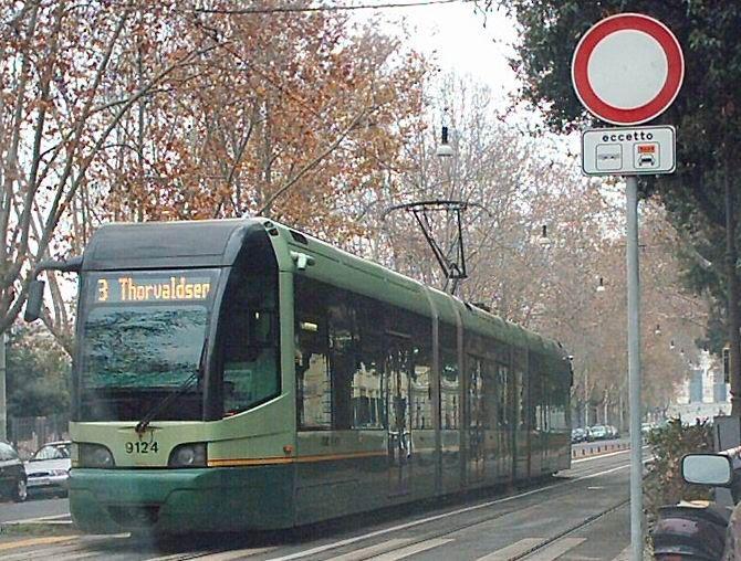 Martedì tram a rischio per scioperi