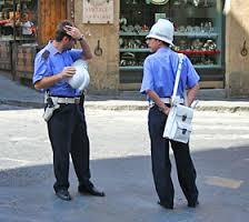 Vigili contro Marino, sondaggio per un possibile sciopero