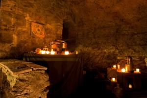 Con Tesori d'Etruria ogni giorno visite guidate nella città sotterranea di Viterbo