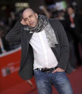 Checco Zalone, anti divo sul red carpet
