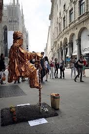 """FORI/Tredicine: """"Artisti di strada non pensino di restare impuniti"""""""