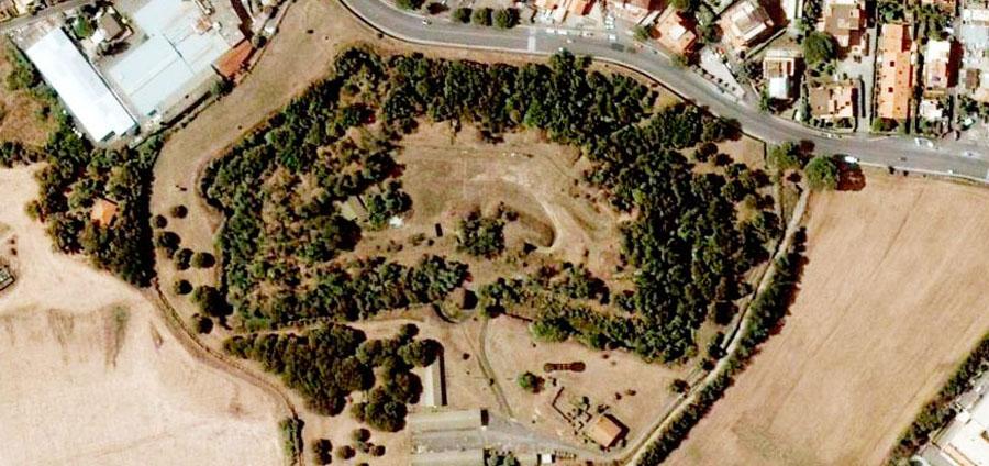 Una nuova vita per il Forte Bravetta, simbolo dei valori della Resistenza romana