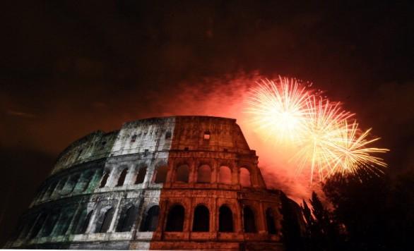 Capodanno al Circo Massimo: dai Subsonica a Mannarino. Swing ai Fori Imperiali