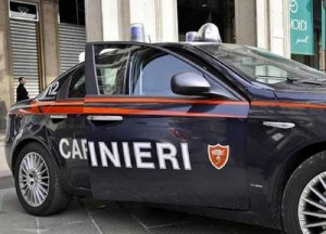 Operazione antidroga dei carabinieri: 8 pusher in manette