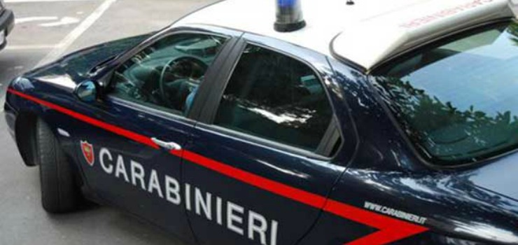 TRIONFALE/Furto da 1400 euro in un bar, arrestate 4 persone