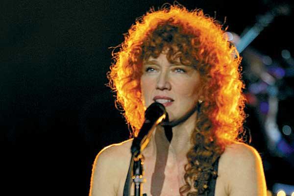 Fiorella Mannoia all'Auditorium Parco della Musica il 28 e 29 dicembre