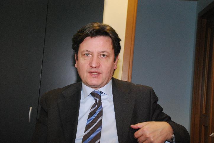 Asl di Frosinone, ennesimo cambio, Vicano torna alla direzione dell'Azienda