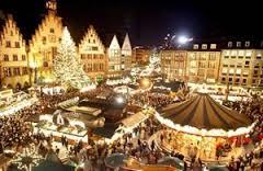 PIAZZA NAVONA/Oggi apre il mercatino di Natale