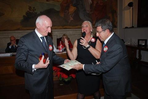 """Premio """"Le Ragioni della Nuova Politica"""" XI edizione 2013"""
