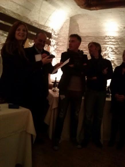 L'associazione Italia In- Contra premia l'ingegno italiano